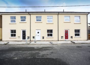Thumbnail 3 bed terraced house for sale in The Old Dairy, Bontnewydd Terrace, Trelewis