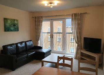 Thumbnail 2 bed flat to rent in Wyncliffe Gardens, Pentwyn, Cardiff
