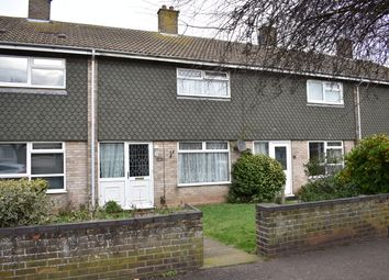 Thumbnail 2 bed terraced house for sale in Hawthorn Road, Gorleston, Great Yarmouth