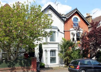 Thumbnail 2 bed flat for sale in Palace Gates Road, Alexandra Park, London