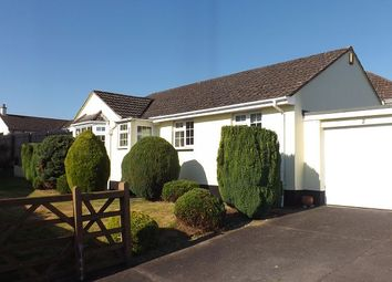 Thumbnail 3 bed property to rent in Linden Gardens, Sticklepath