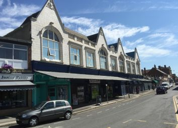 Thumbnail Retail premises for sale in Montagu Square, Mexborough