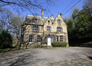 Thumbnail Land for sale in The Old Vicarage, All Souls Road, Halifax
