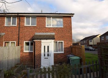 Thumbnail 1 bed property for sale in Blackthorn Road, Witham