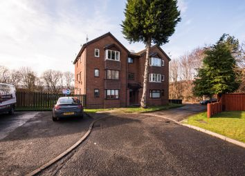 Thumbnail 1 bed flat for sale in Brandon Place, Bellshill, Lanarkshire