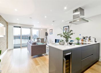 Thumbnail 2 bed flat for sale in Wapping High Street, Wapping Riverside, London
