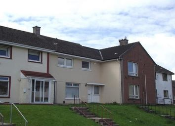 Thumbnail 3 bed terraced house to rent in Glenluce Terrace, East Kilbride, Glasgow