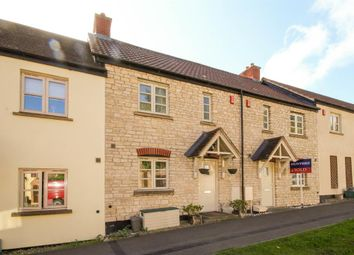 Thumbnail 2 bed terraced house for sale in Gloucester Street, Wotton Under Edge, Gloucestershire