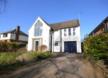 Thumbnail 3 bed detached house for sale in Links Avenue, Little Sutton, Ellesmere Port