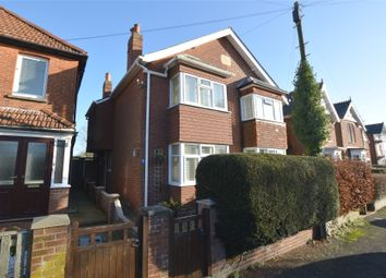 Thumbnail 3 bed semi-detached house for sale in Southern Road, Lymington, Hampshire