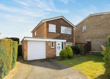 Thumbnail 3 bed detached house to rent in Cherry Close, Banstead
