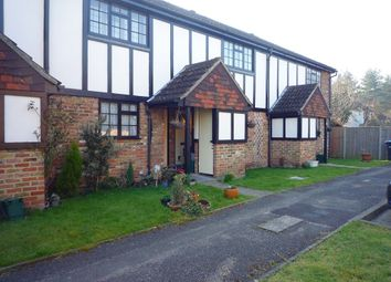Thumbnail 1 bed semi-detached house to rent in Limebush Close, New Haw, Addlestone