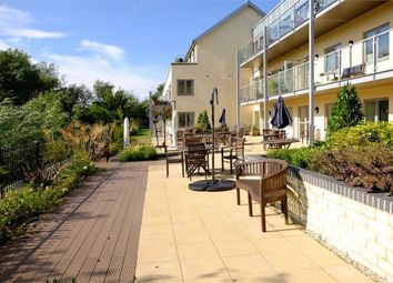 Thumbnail 2 bed flat for sale in Westmead Lane, Chippenham, Wiltshire