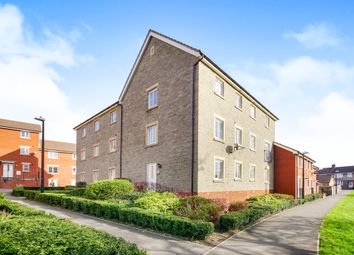Thumbnail 2 bed flat for sale in Snowberry Walk, St George, Bristol