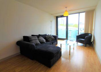 Thumbnail 2 bed flat for sale in Lovell House, 4 Skinner Ln, Leeds