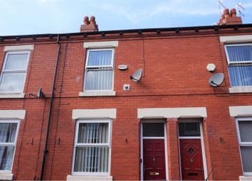 Thumbnail 2 bedroom terraced house for sale in Keswick Grove, Salford