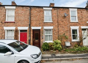Thumbnail 2 bed terraced house for sale in 2 Pleasant Place, Louth