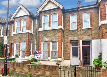 Thumbnail Terraced house for sale in Burges Road, East Ham, London
