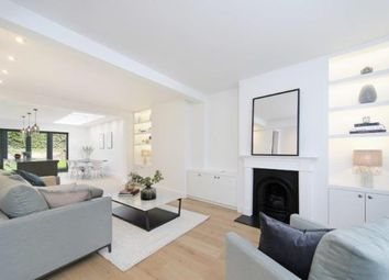 Thumbnail 3 bed terraced house for sale in Eversleigh Road, Battersea, London
