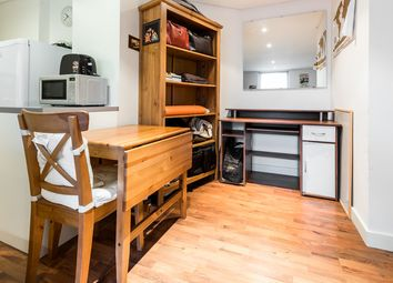 Thumbnail 1 bed flat to rent in Harbet Road, London