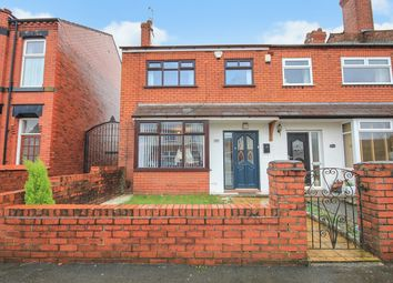 3 bed detached house for sale in Park Road South, Newton-Le-Willows WA12