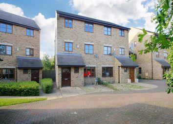 Thumbnail 5 bed property to rent in Perivale, Monkston Park, Milton Keynes, Bucks