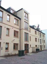 Thumbnail 2 bed flat to rent in West Silvermills Lane, Stockbridge, Edinburgh