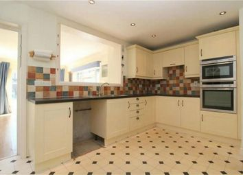 Thumbnail 3 bed terraced house for sale in Kingsway, Stanwell, Middlesex