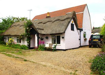 Thumbnail 4 bed detached house for sale in The Street, Ramsey, Harwich