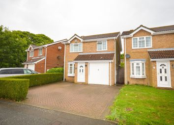 Thumbnail 3 bed detached house to rent in Naseby Avenue, Folkestone