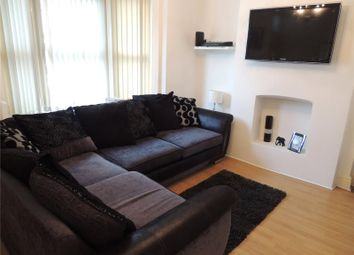 Thumbnail 2 bed terraced house to rent in Pemdevon Road, Croydon