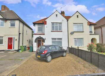 Thumbnail 1 bed flat for sale in Feltham Road, Ashford