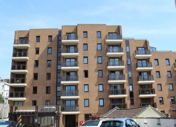 Thumbnail 1 bed flat for sale in Knightstone Road, Weston-Super-Mare