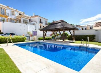 Thumbnail 3 bed terraced house for sale in Benahavís, Marbella, Andalucia, Spain