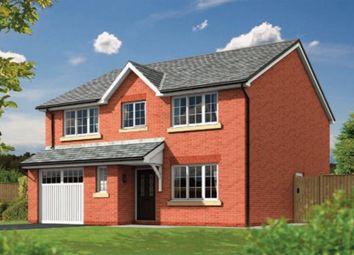 4 bed detached house for sale in St John's Walk Moorland Road, Poulton-Le-Fylde FY6