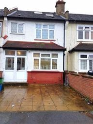 Thumbnail 4 bed terraced house for sale in Beechwood Avenue, Thornton Heath