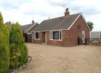 Thumbnail 2 bed bungalow for sale in Nene Terrace, Crowland, Peterborough