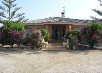 Thumbnail 4 bed villa for sale in Spain, Andalucía, Almería, Vera