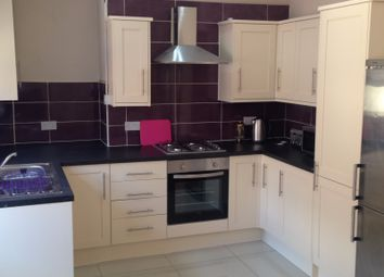 Thumbnail 6 bed terraced house to rent in Oakdale Road, Mossley Hill, Liverpool