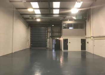 Thumbnail Light industrial to let in Unit 33E, Number One Industrial Estate, Consett