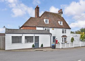 Thumbnail 4 bed link-detached house for sale in Sandbanks Lane, Graveney, Faversham, Kent
