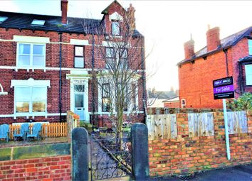 Thumbnail 5 bed end terrace house for sale in Wakefield Road, Garforth