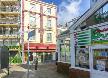Thumbnail 6 bed property for sale in The Old High Street, Folkestone