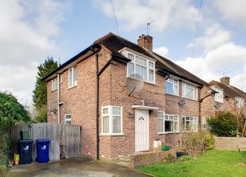 Thumbnail 3 bed semi-detached house for sale in Harp Road, Hanwell