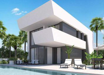 Thumbnail 3 bed villa for sale in La Marina, La Marina, Spain