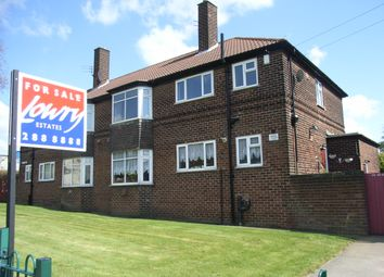 Thumbnail 2 bed flat to rent in Temple Drive, Swinton