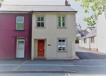 Thumbnail 3 bed cottage for sale in Cartlett, Haverfordwest