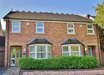 Thumbnail 2 bed semi-detached house for sale in Hastings Road, Pembury, Tunbridge Wells