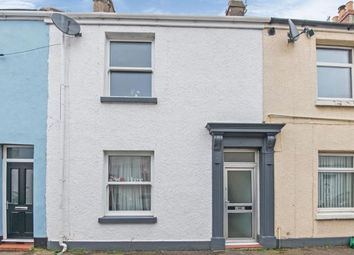 2 bed terraced house for sale in Exmouth, Devon, . EX8