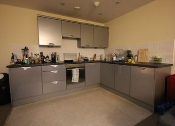 Thumbnail 1 bedroom flat for sale in Bramall Lane, Sheffield